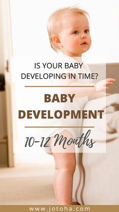 10 Month Milestones Baby, Baby Development Milestones, 11 Month Old Baby, 10 Month Olds, Kids Behavior, Babies First Year, Baby Tips, Sufi, Infant Activities