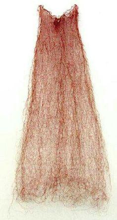 Vestidos mágicos