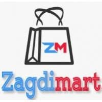 Zagdimart is a indian Website . Zagdimart  Offer a Huge Range of Customize Products @ Best Prices.Like Photo Mugs, Printed T-Shirts, Mobile Covers,cushions ,Photo frame,Bags more in India.a  global pl...