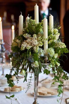 candelabra flowers - Google Search