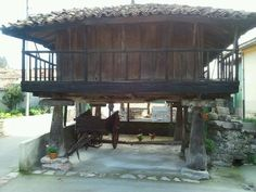Bueño,  Pueblo Ejemplar de Asturias 2012