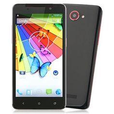 Android 4.2.1 Quad Core Dual Sim Smart Phone