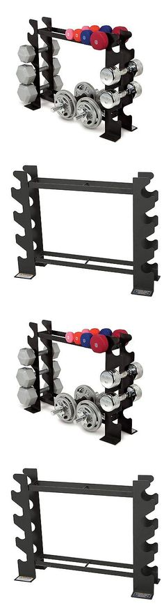 Other Strength Training 28067: Dumbbell Rack Marcy Multiple Home Workout Gym Weight Barbells Fitness Exercise -> BUY IT NOW ONLY: $50.31 on eBay!