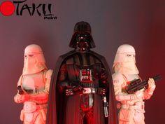 ArtFx + Action Figure - Star Wars - Snow Troopers Kotobukiya. Otakupoint Store - Anime, Movies and more!