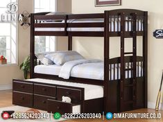 Futon Bunk Bed, Bunk Bed With Desk, Bunk Bed Plans, Loft Bunk Beds, Bunk Beds With Storage, Modern Bunk Beds, Bunk Bed With Trundle, Bunk Beds With Stairs, Kids Bunk Beds