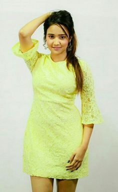 Ileana D'cruz Hot, Jennifer Aniston Hot, Salwar Neck Designs, Aditi Sharma, Girl Fashion, Fashion Dresses, Stylish Girl Pic, India Beauty, Hottest Photos