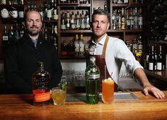 New York Speakeasy Please Don't Tell Pops Up In Melbourne - #Melbourne, #PDT, #PleaseDonTTell