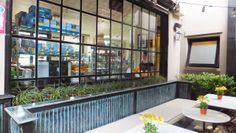 Panadería Sol de Mayo, #Campana, #Argentina, #Gastronomie http://elisaorigami.blogspot.com