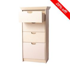 Recyclable Cheap Dresser—$54