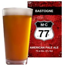 Birra Mc77 Bastogne American Pale Ale