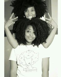 Wish I could rock my natural hair but I'd look too much like buckwheat