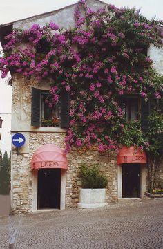 | ♕ | Casa dei fiori - Sirmione, Italy