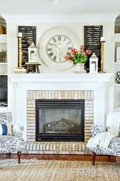 Merveilleux 10 DECOR TIPS THAT WILL MAKE YOUR HOME LOOK AMAZING. Farmhouse Living Room  ...