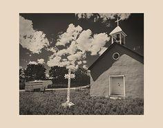 Santa Rita Church, Lucero, New Mexico, New Mexico; New Mexico; Adobe Churches of New Mexico; Adobe Churches in New Mexico; Adobe Churches; New Mexico; New Mexico Adobe Churches; John A. Benigno; John Benigno