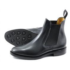 Loake Blenheim Mens Chelsea Boots