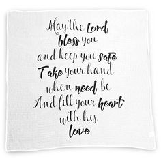Catholic baptism bible quotes quotesgram by quotesgram marahs shopping wrap your baby in the lords love from adding warmth to a babys crib to providing some privacy during feeding blankets offer your little one thecheapjerseys Choice Image