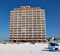 Royal Palms in Gulf Shores, Alabama, Condo