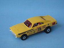 Blechspielzeug Modellauto 1970er Matchbox 70 Dodge Dragster