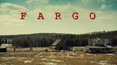 "FARGO | Season 2 Episode 7 ""Did you do this? No, you did it!"" Title Screen"