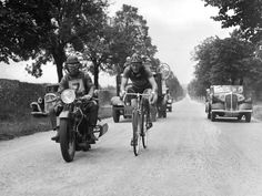 Vintage Tour de France