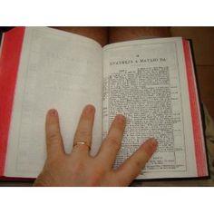 Tahitian Bible    $93.99