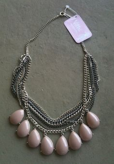 #necklace #acessories