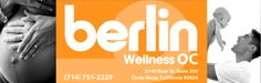 Berlin Wellness Group OC has been my professional home and refuge for over a year.  I get weekly chiropractic or massage from the amazing doctors and therapists here to improve circulation and manage my stress.  It is so amazing how much stress management has allowed me to lose weight, feel happier, and become more regular.  I also provide acupuncture to my PCOS patients with specific protocols that have been shown through studies to decrease testosterone, help reduce insulin resistance, and…