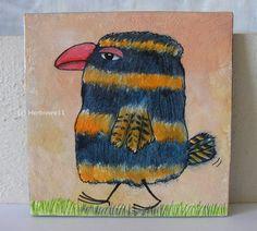 Schicker Zebrafink