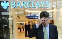 Algo huele a podrido en la City  El escándalo de Barclays cuestiona la ética de todo el sector financiero  Unas 20 entidades están siendo investigadas en varios países por manipular el líbor