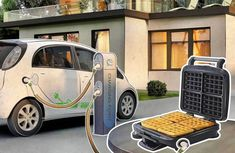 در طی 5 سال گذشته اتومبیل های الکترونیکی جهش چشمگیری داشته است، شاید آن ها از لحاظ ظاهری فرق چندانی با اتومبیل های سوختی نداشته باشند اما از لحاظ سیستم و عملکرد کاملا