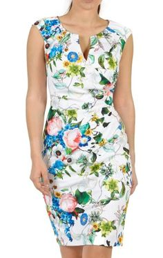 Dresses For Women With Large Busts Western Dresses For Girl, Party Dresses For Women, Dresses For Work, Classy Work Outfits, Classy Dress, Dress Outfits, Casual Dresses, Fashion Dresses, Look Office