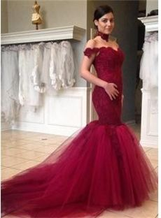 This UKStyle Zipper-up Glamorous & Dramatic All Sizes Trumpet/Mermaid Court Off-the-Shoulder Elegant & Luxurious Church Wedding Dress belongs to Simple Wedding Dresses on modabridal.co.uk online shop. This dress is among the most attractive WEDDING DRESSES on the store,price: GBP £193.79