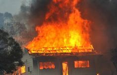 Servicii de curatenie dupa incendiu