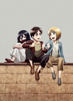 Check out our Attack on Titan merch here at Rykamall now! Armin, Eren Aot, Eren And Mikasa, Manga Anime, Anime Guys, Anime Art, Attack On Titan Fanart, Attack On Titan Funny, Attack On Titan Tumblr