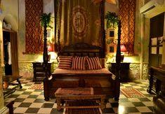 The Gallery Inn - San Sebastian Suite - Bedroom