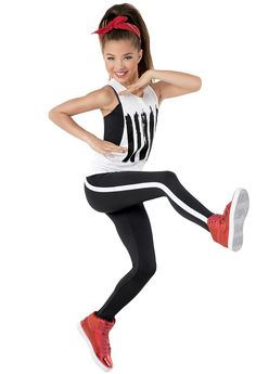 The latest dancewear and an incredible leotards, move, tap and dance shoes, hip-hop attire, lyricaldresses. Cute Dance Costumes, Hip Hop Costumes, Jazz Costumes, Hip Hop Hair Styles, Vetement Hip Hop, Hip Hop Dance Outfits, Looks Academia, Dance Hairstyles, Dance Poses