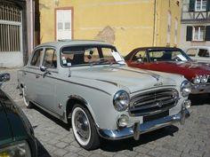 PEUGEOT 403 Grand Luxe 1958 Benfeld (1)