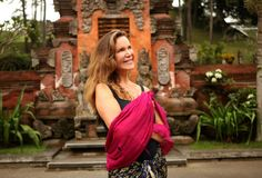 Money Goddess Pirie's Temple Photo in Bali