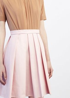 Pelle Crépin for COS in Abstract Pantones                                                                                                                                                                                 More