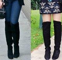 Sabem aquelas botas que vão até acima do joelho? As Over the Knee são lindas, sensuais e perfeitas para o inverno. ♥ Há alguns dias, recebi as novidades da Studio Acesso e fiquei apaixonada! Nas cores preto, vermelho e bege, os modelos estão tão incríveis, que resolvi mostrar pra vocês. Lindas, né? Essas botas ficam [...]