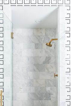 Bathroom tile | JillSorensen