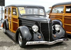 Ford 1936 Woody Wagon Maintenance/restoration of old/vintage vehicles: the material for new cogs/casters/gears/pads could be cast polyamide which I (Cast polyamide) can produce. My contact: tatjana.alic@windowslive.com