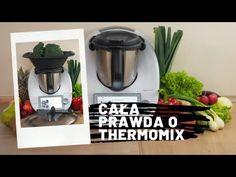#6 Cała prawda o urządzeniu Thermomix. - YouTube French Press, Popcorn Maker, Coffee Maker, Kitchen Appliances, Youtube, Thermomix, Coffee Maker Machine, Diy Kitchen Appliances, Coffee Percolator