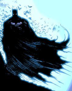 The Dark Knight #dc