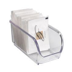 Linus™ Sugar Packet Holder  $2.99