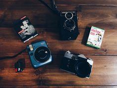 Daily essentials. Ready to explore Lodi with @gi.cam . #lodi #lomo #zenit #analogue #filmisnotdead #fujifilm #Italy