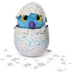 Hatchimals glitter Draggles | Bart Smit