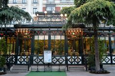67 Best Madrid For Foodies Images Madrid Restaurant