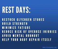 rest day - Szukaj w Google