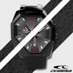 Break the mould! Get an #Ego attitude!  Special Edition by #Chronotech